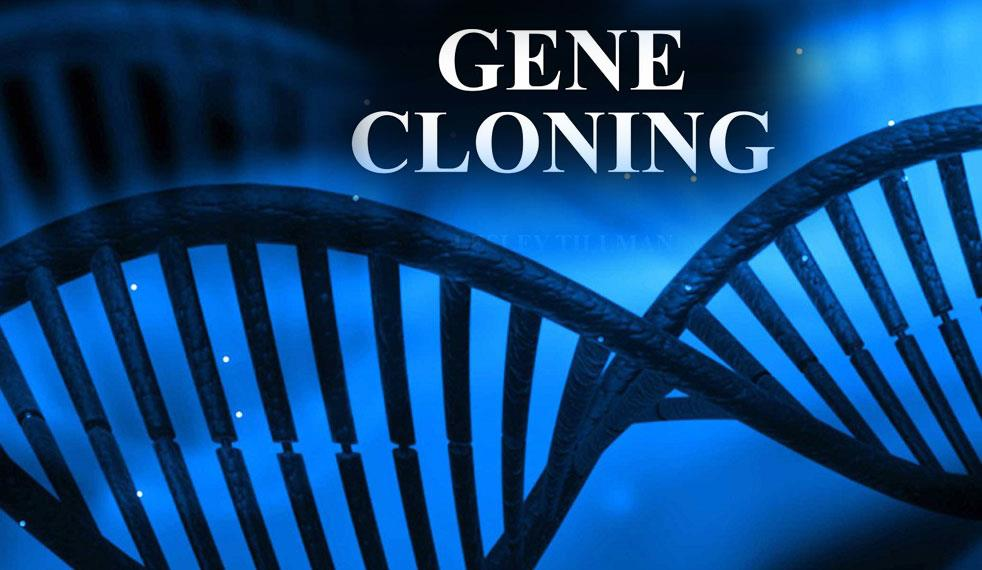 آشنایی با بیوتکنولوژی و کلونینگ ژن