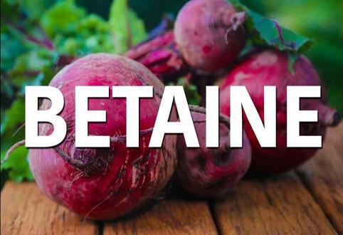 بتائین (Betaine)