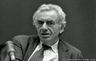 اقتصاددانی که راز بحران های مالی را کشف کرد