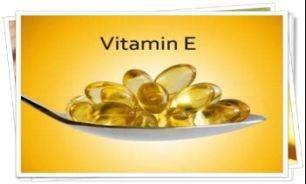 نقش ویتامین E در تغذیه طیور
