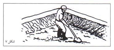 خاک مناسب برای احداث استخر پرورش ماهی