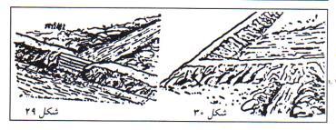 نصب توری و صافی در مجرای ورودی و خروجی استخر پرورش ماهی