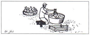 نحوه شستشوی ماهی