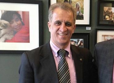 دکتر باسامی
