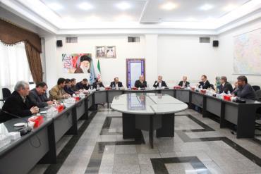 آمادگی ۳ شرکت شیلاتی ایران برای گسترش همکاری های شیلاتی با فنلاند