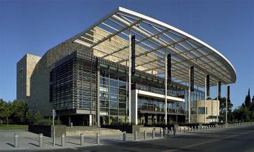 دانشگاه دیویس کالیفرنیا