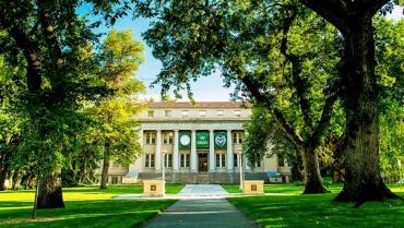دانشگاه ایالت کارادو