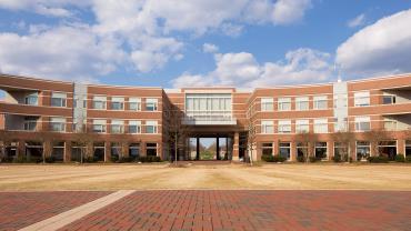 دانشگاه ایالت کارولینای شمالی