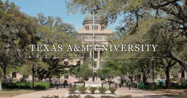 کالج دامپزشکی و علوم بیومدیکال تگزاس