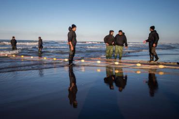 ممنوعیت صید آبزیان در هرمزگان در بهار 96