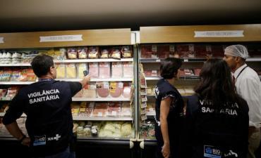بحران گوشت در برزیل