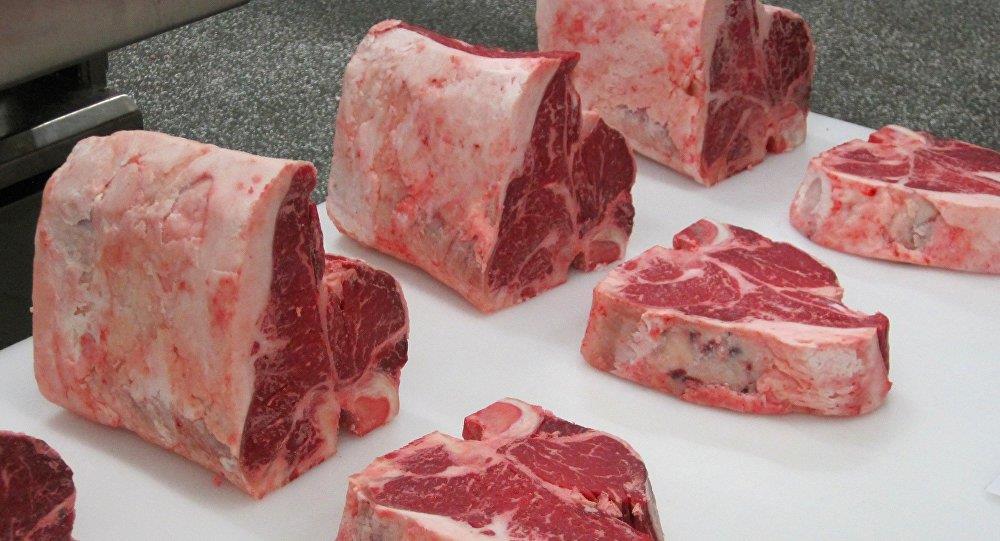 صادرات گوشت روسی به قطر