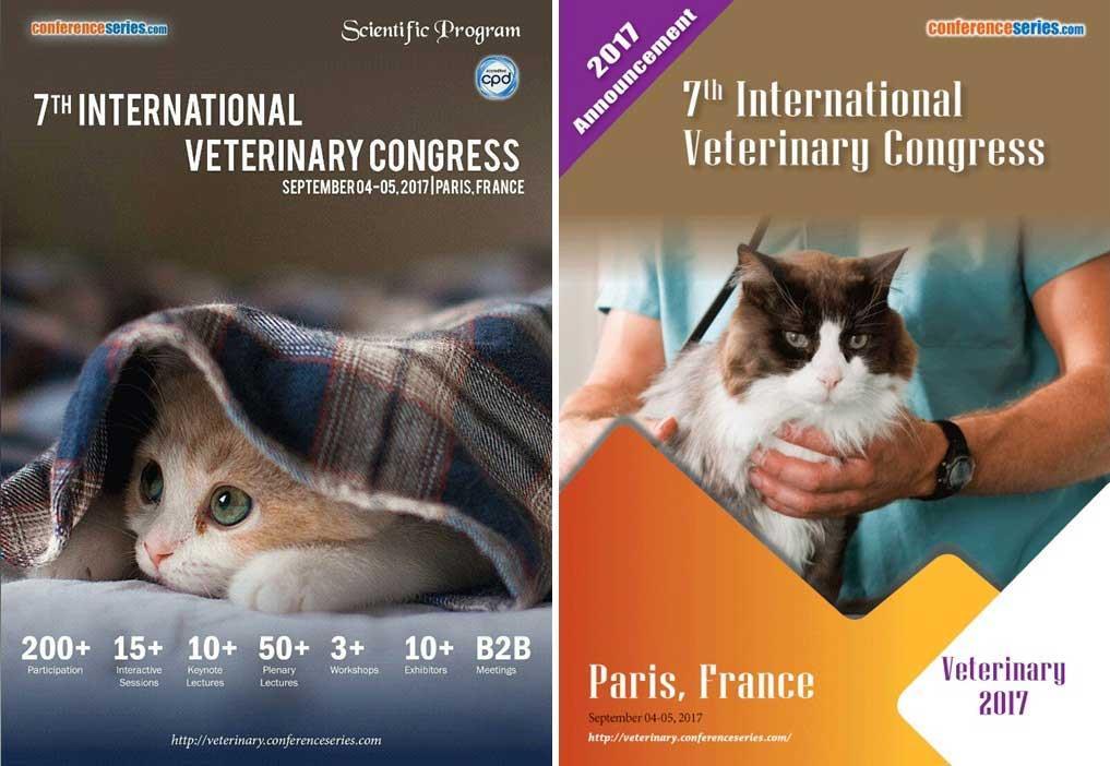 هفتمین کنگره بینالمللی دامپزشکی