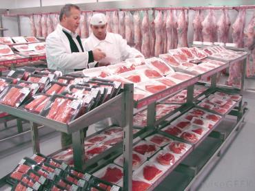 روشهای بسته بندی گوشت