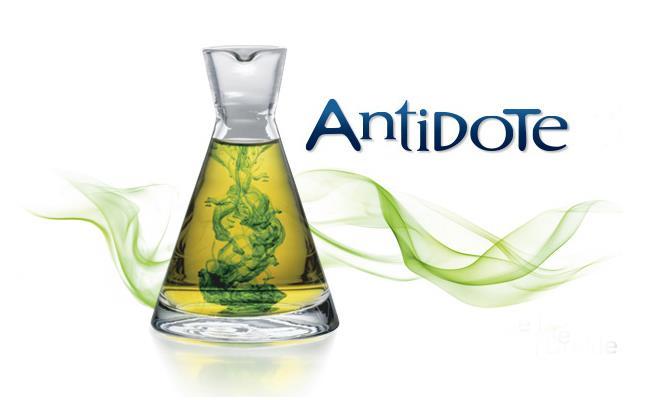 آنتیدوتها (پادتن) را به خاطر بسپارید