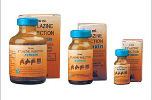 زایلازین هیدرو کلراید (رامپون) Xylazine Hydrochloride