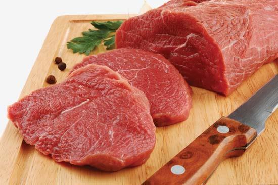 گوشت گوساله 900هزار تومانی!