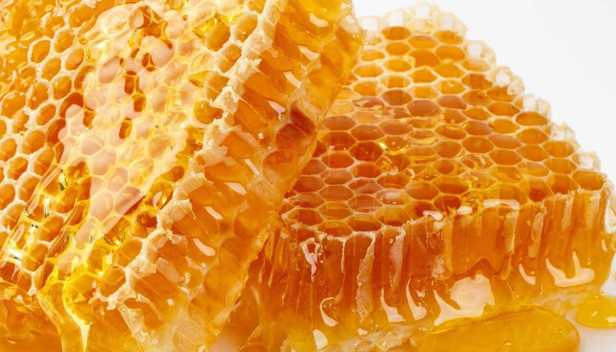 عسل چه خواصی دارد؟