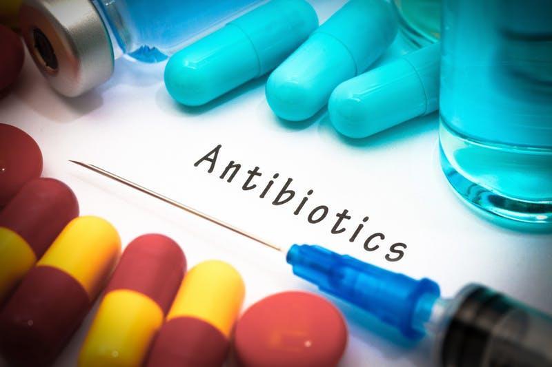 اثرات منفی آنتیبیوتیکها روی تولید
