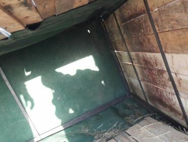 مرگ گورهای ایرانی
