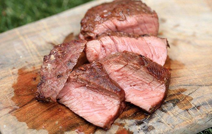 خواص گوشت شتر و روانشناسی مصرف آن