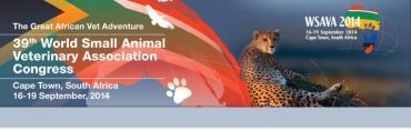 کنگره انجمن جهانی حیوانات کوچک برگزار می شود