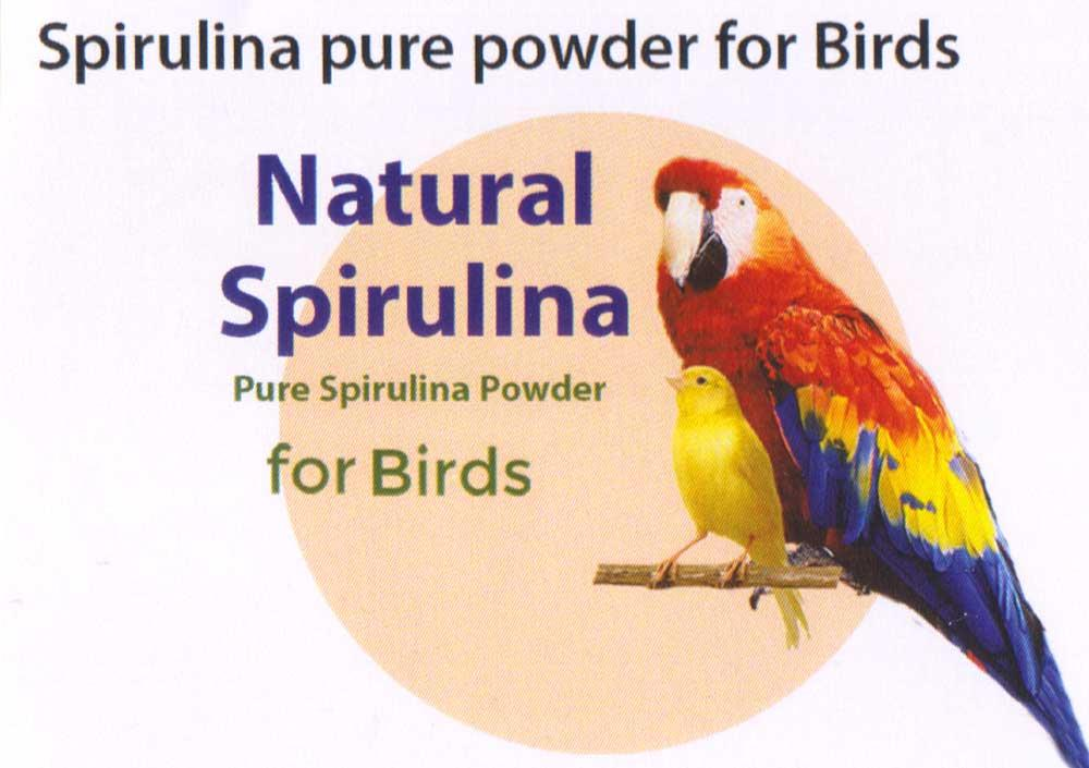 مکمل غذایی سوباشی Spirulina