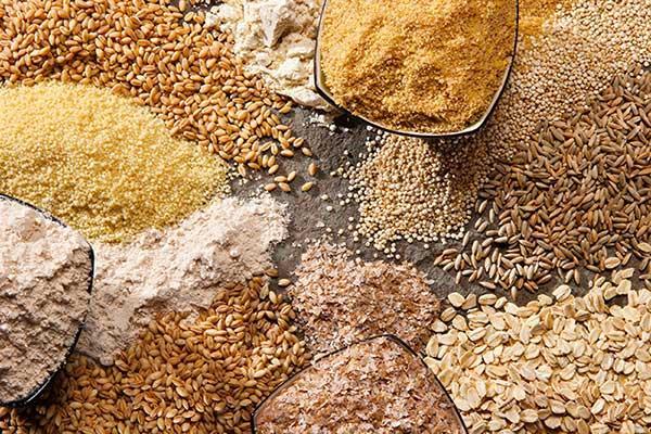 انتخاب مواد اولیه پرمیکس