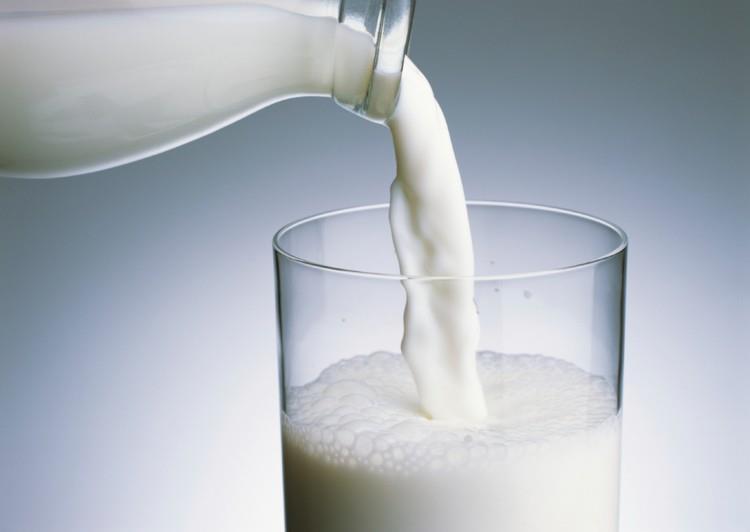 انواع تقلبات در شیر
