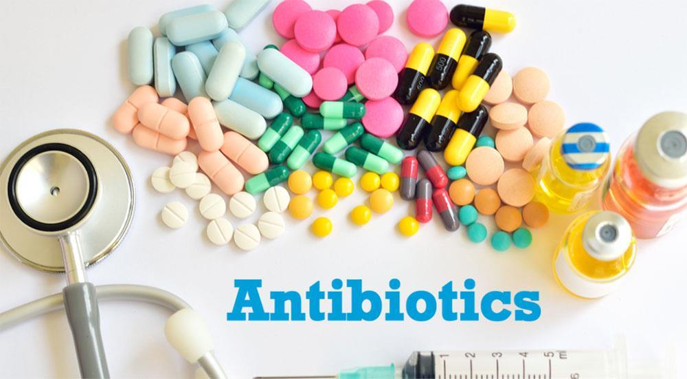 آشنایی مختصری با آنتی بیوتیک ها