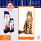 غذای گربه عقیم شده امپریال