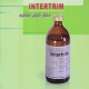 سولفامتوکسازول + تری متوپریم (اینترتریم)