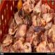 گوشت مرغ جایگزین خمیر در سوسیس و کالباس