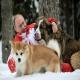 حیوانات خانگی روسای کشورهای جهان +تصاویر