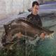 مذاکرات ایران با ایتالیا برای پرورش ماهی در قفس و خاویار کلید خورد