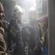 آتشسوزی کلینیک دامپزشکی در تهران مهار شد