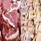 ذخیره سازی و عرضه ۷۵ هزارتن گوشت قرمز و مرغ برای تنظیم بازار