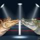 تفاوت بین کروکودیل و تمساح