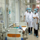 در فارس 8 بیمار مشکوک به تب کنگو و 3 نفر فوت شدند
