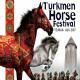 جشنواره بزرگ اسب اصیل ترکمن