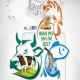 سیزدهمین دوره نمایشگاه بین المللی دام و طیور، آبزیان مشهد