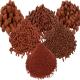 اشکال مختلف غذای آبزیان