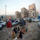 احتمال شیوع بیماری های مشترک دام و انسان در مناطق زلزه زده