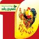 خوراک آماده پرندگان بومی (ماکیان رشد)