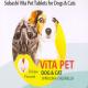 مکمل غذایی سوباشی Vita Pet