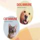 مکمل غذایی سوباشی Cat & Dog Immune